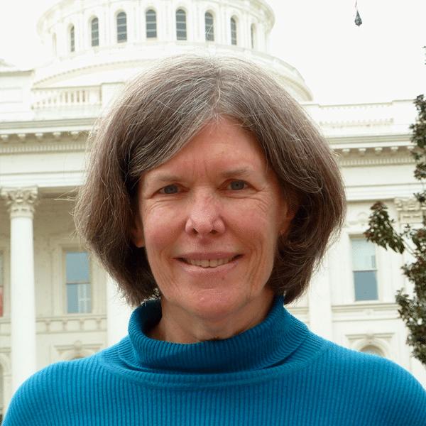 Betsy Reifsnider